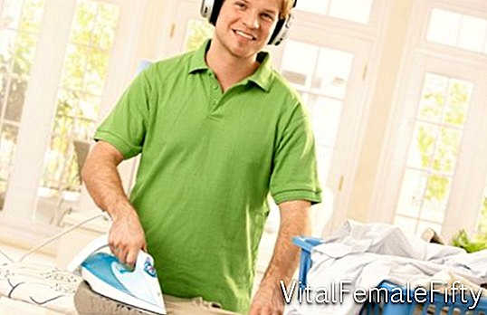 What housework does every boyfriend need to know and why