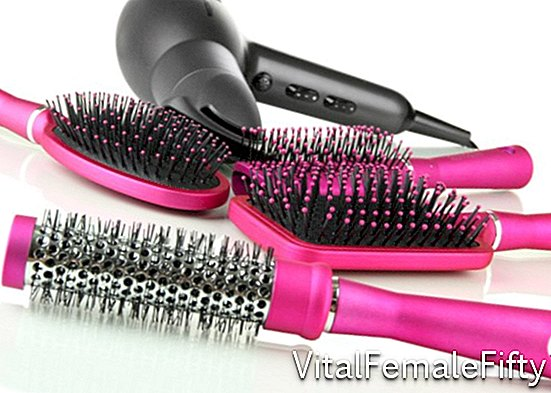What is the best hair brush