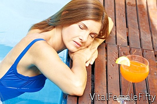 A cocktail for chronic fatigue and exhaustion