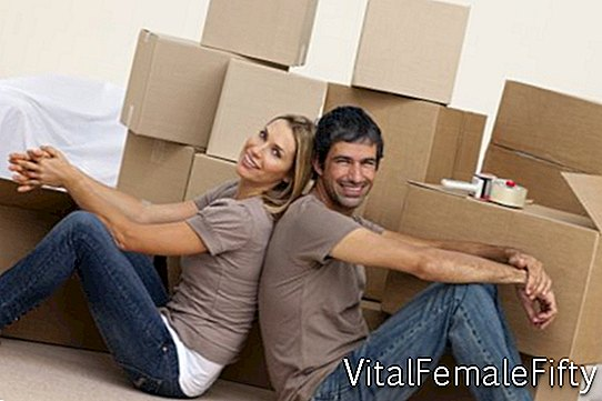 What you need to know before living together