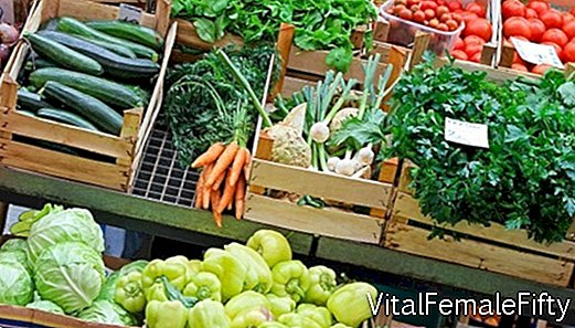 What foods are best for the skin