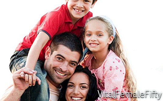What are the rules of a happy family