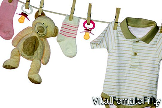 What basic equipment to prepare for your baby's arrival at home