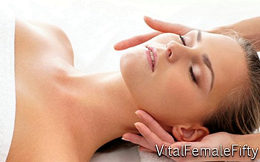 Massages for relaxation