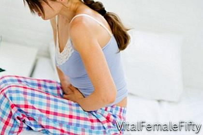 How to beat menstrual pains in an alternative way
