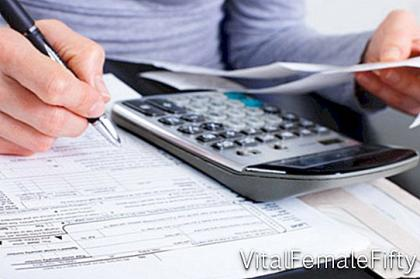 Assistance with tax filing