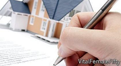 Example of real estate purchase agreement