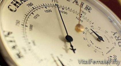 How to Read a Barometer |