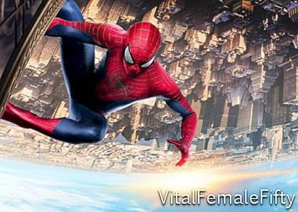 Wundervoller Spiderman 2