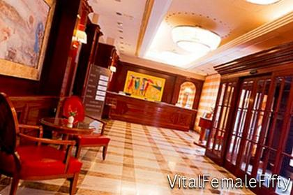 Best Western Premier Astoria ***, Загреб