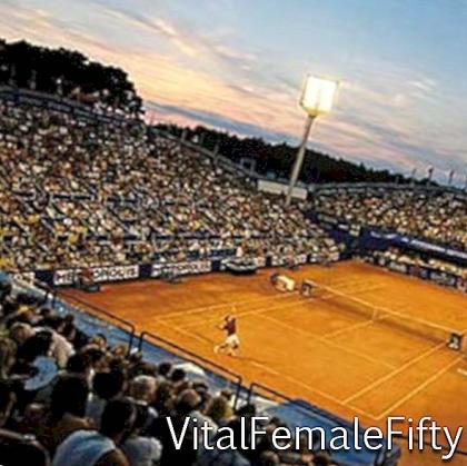ATP Umag - the peak of the tourist season in Umag