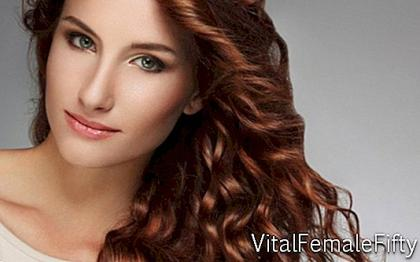 How to get curly hair the natural way