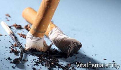 How to Treat a Cigarette Smoking - Smoker