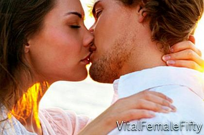 How to perform different types of kisses