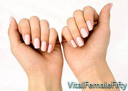 5 Tips For Faster Nail Growth