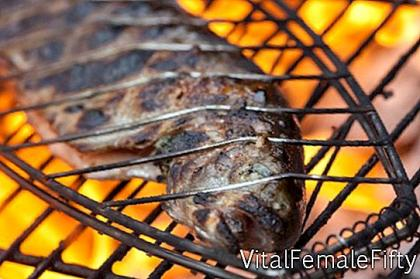 How to prepare fish and seafood for barbecue