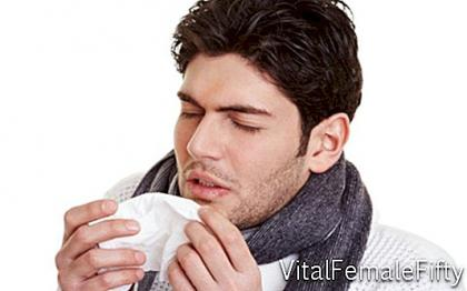 How to get rid of coughs