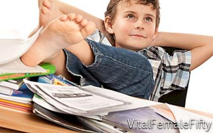 ADHD attention deficit disorder in children