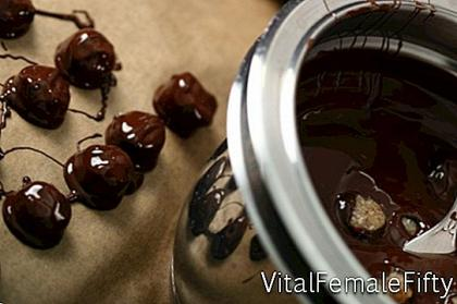 Chocolate for cooking