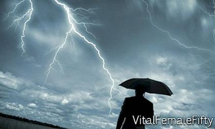 How to protect yourself from lightning strikes