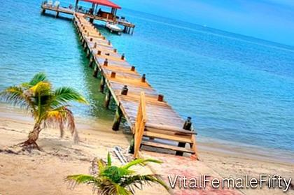 Belize, a beautiful pearl of the Caribbean
