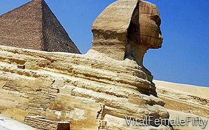 Egyptian pyramids, the most complex secret of the modern world