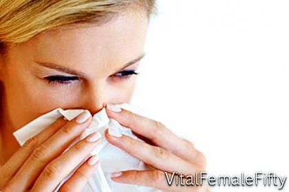 How to deal with allergies in the living space