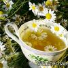 Why drink chamomile tea